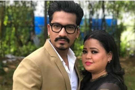 After Bharti Singh, her husband Harsh also arrested by NCB ...