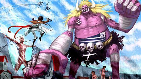 attack  titan wallpaper anime wallpapers