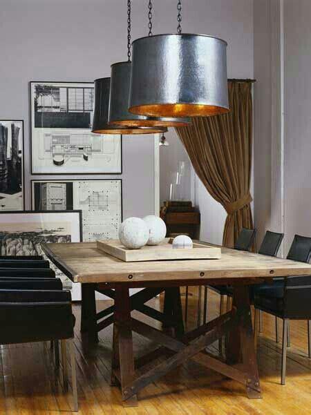 mesa comedor rustica  sillas modernas mesas