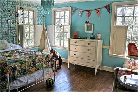 chambre ado vintage quelques idées vintage pour une chambre d 39 adolescente