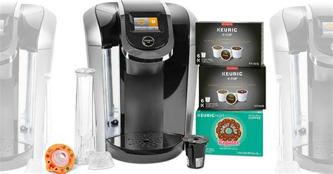 Keurig Coffee Maker, 24 K-cups And Reusable Starbucks Coffee Nutritional Information Black Episode 3 Powder With Least Calories Youtube How To Make Irish Zagreb Recommendation