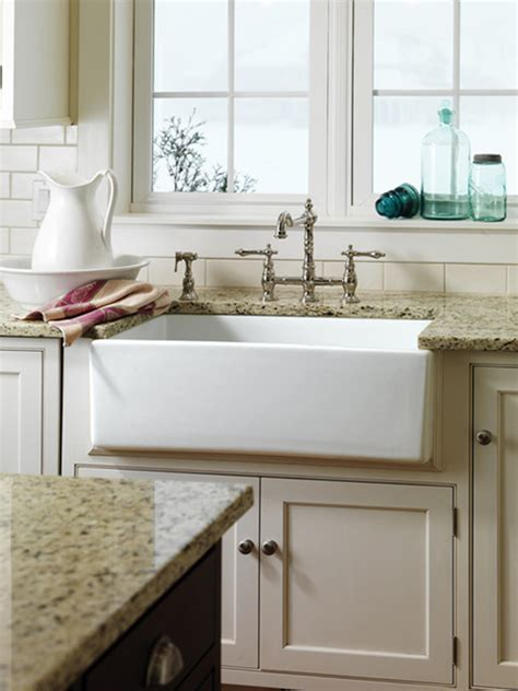 Rohl Country Kitchen Faucet Kitchen Farm Sink Farmhouse Kitchen Other