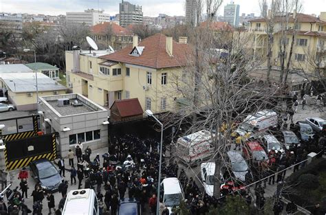 Ultime Notizie Di Politica Interna by Attentato All Ambasciata Usa In Turchia Una Questione
