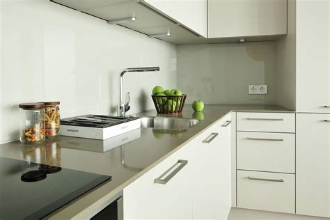 NOLTE kitchens in apartments of Z Towers   Nolte Home Riga