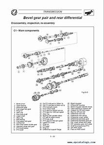 Bmw C1 125 Wiring Diagram