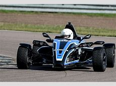 Formula Ford 10 EcoBoost review Auto Express