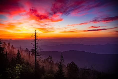 Clingmans Dome | Outdoor Project