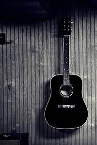 Imgs For > Guitar Tumblr Black And White   • F o r A l l T ...