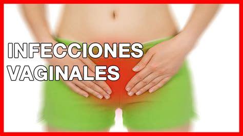 Tipos De Infecciones Vaginales Vaginitis Y Vaginosis