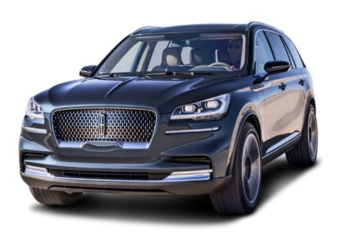 Ford Aviator 2020 by Lincoln Aviator Consumer Reports