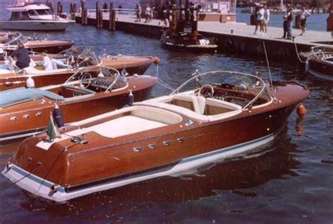 Riva Yamaha Boats by Riva Boats For Sale