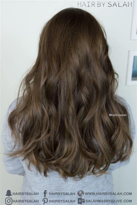 Brown Hair by Brown Hair Hazelnut Light Brown Hair By Salah