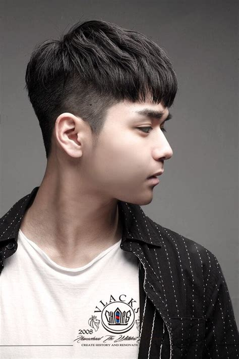 awesome korean haircuts hairstyle  men