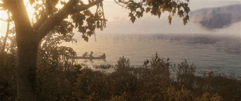 Canoes Red Dead 2 by Red Dead Redemption 2 Gifs Find Share On Giphy