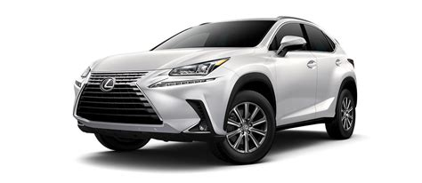 white lexus 2018 find out what the lexus nx has to offer available today