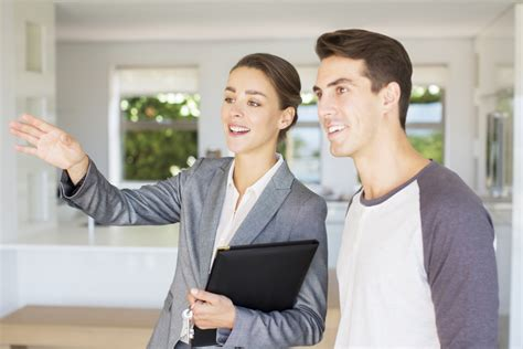 4 Things You Should Know Before Your First Buyeragent