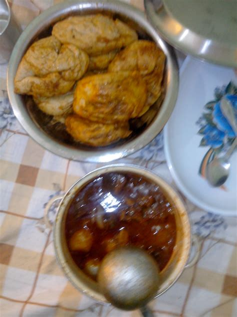 recette cuisine malienne le tukasu la specialité culinaire de tombouctou les
