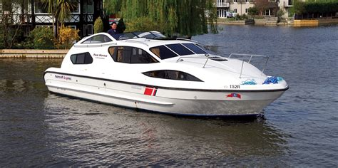 Day Boats Norfolk Broads by Fair Royale Boating Holidays Norfolk Broads Direct