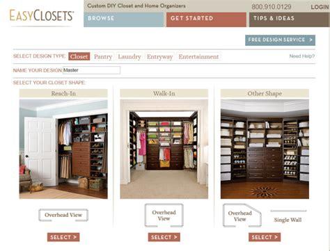8 Best Free Online Closet Design Software Options For 2019