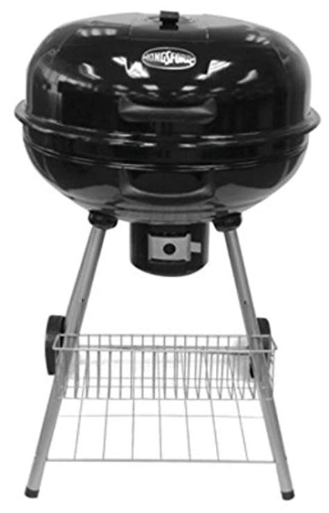 Backyard Grill 22 Inch Charcoal Grill by Kingsford Ogd2001901 Kf Outdoor Charcoal Kettle Grill 22