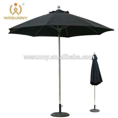 outdoor large market cafe umbrella for sale outdoor