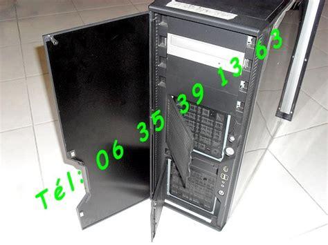 pc bureau silencieux ordinateur tour pc serveur antec silencieux 2 duo