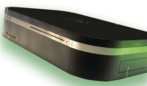 News A New Round Of Xbox 720 Rumors Price Drm And More