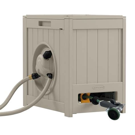 17 best ideas about hose reel on patio