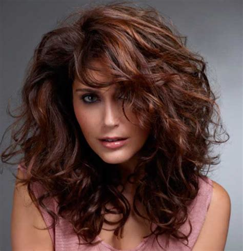 Auburn And Hairstyles by In 5 Minutes A New Look With A Wig Hairstyle