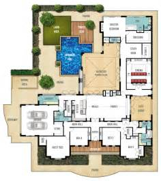 designing floor plans single storey home plans quot the farmhouse quot by boyd design