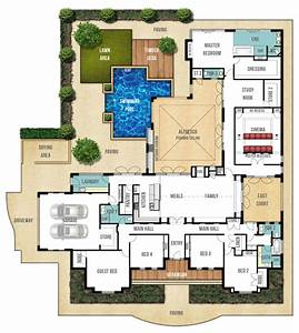 17 Best Ideas About Two Storey House Plans On Pinterest ...