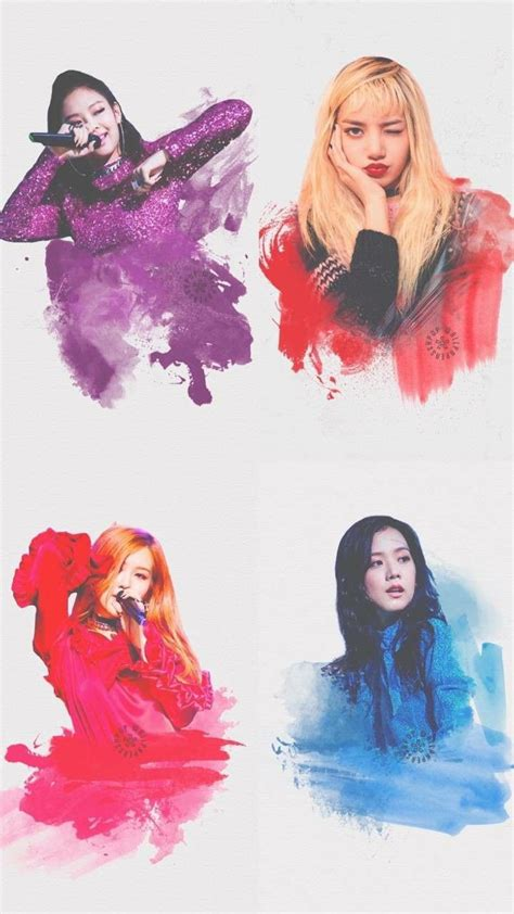 Kpop wallpaper for iphone group 50 download for free. Blackpink Wallpaper | Black pink kpop, Blackpink, Blackpink photos