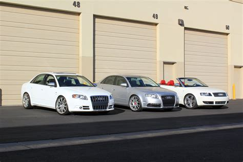 s4 audi fantastic 3 audi photoshoot white b7 s4 sedan white b6 s4