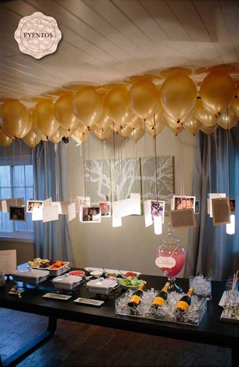diy ways  host    years party  part ii