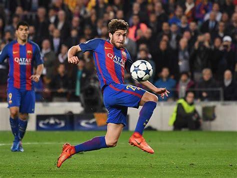 LIVE: Barcelona vs. PSG - BeSoccer