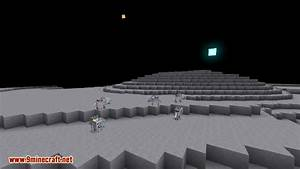 More, Planets, Mod, 1, 12, 2, 1, 11, 2, Space, Mobs, Bosses