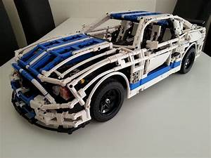 Lego Technic Mustang : ford mustang shelby gt500 page 8 lego technic ~ Kayakingforconservation.com Haus und Dekorationen