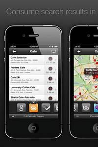 Localscope combines search and social for local results for Localscope combines search and social for local results