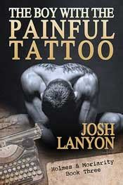 boy   painful tattoo holmes moriarity   josh lanyon reviews discussion
