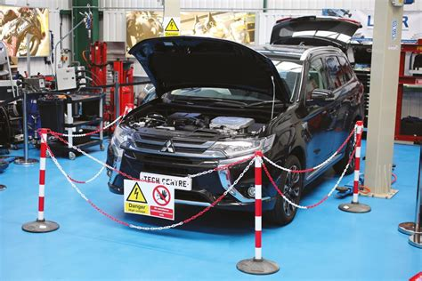 Electric Motor Safety by Health Safety Precautions Hybrid Electric