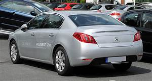 508 Peugeot : file peugeot 508 heckansicht 12 juni 2011 wikimedia commons ~ Gottalentnigeria.com Avis de Voitures