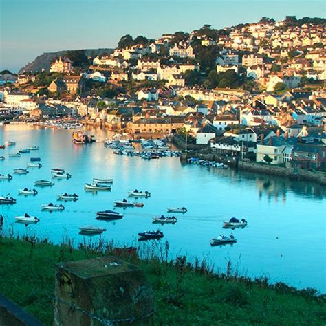 Home Interiors Kitchen - holiday cottages salcombe south devon good housekeeping