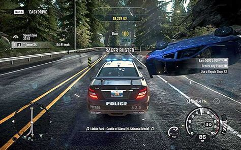 Need For Speed Rivals Game Guide
