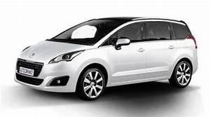 Peugeot 5008 Prix Occasion : voiture occasion peugeot 5008 1 6 bluehdi 120ch s s active 2016 diesel 29000 quimper finist re ~ Gottalentnigeria.com Avis de Voitures
