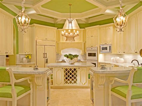 green kitchen cabinets pictures options tips ideas hgtv