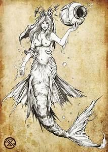 aquarius by legowosnake on deviantART