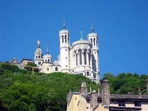 Guide touristique de Lyon Toutes les curiosités de Lyon, France