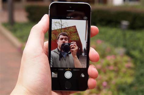 ways  fix iphone  black image  camera technobezz