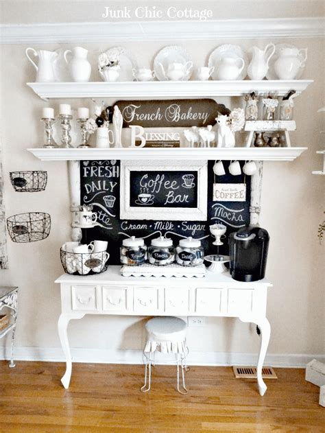 Fount is excited to partner with counter culture coffee to. 36 Kitchen Coffee Bar Ideas to Organize at Your Home Kitchen Bar