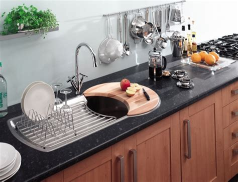 inset stainless steel kitchen sinks rangemaster keyhole ky10002 1 5 bowl stainless steel inset 7530